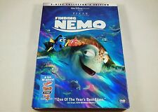 Finding Nemo Dvd 2-Disc Collector's Edition Albert Brooks, Ellen DeGeneres