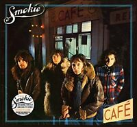 Smokie - Midnight Cafe (New Extended Version) [CD]