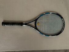 Babolat Pure Drive Gt Wimbledon Raqueta De Tenis Raro FSI tecnología 4 1/8