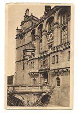 st-germain-en-laye  l'entrée du chateau..