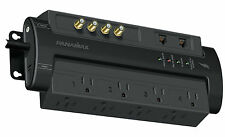 Panamax M8-AV-PRO Home Theater Power Management (Black) U.S. Authorized Dealer
