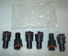 Battery Watering System Caps Six pack 6 Cells Millinium SPW SKU-09161907A