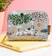 Official Moomin Meadow Wallet from House Of Disaster