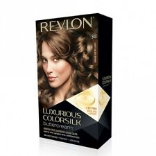 Revlon Luxurious ColorSilk Buttercream - Light Golden Brown