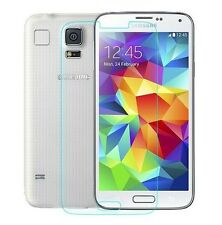 Samsung Galaxy S5 Schutzfolie Panzerfolie Echtglas TOP GLAS ECHTGLAS Panzerglas