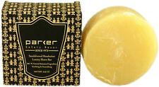 Parker Sandalwood & Shea Butter Shaving Soap 100g
