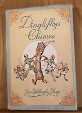 Dingleflop Chimes. Jean Walmsley Heap Hardcover With Full Dust Wrapper Excellent