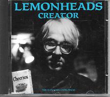 LEMONHEADS - Creator CD