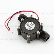 Hot New 10W DC 12V Generator Micro-hydro Water Turbine Generator Charging hg