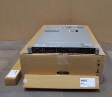 HP ProLiant DL360p GEN8 G8 Intel E5-2690 2.90GHz 16GB  2x 300GB 1U C9A90A Server