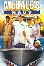 McHale's Navy 1997 Tom Arnold Film Trailer 35mm