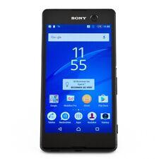 Sony Xperia M5 E5603 16GB schwarz Android Smartphone geprüfte Gebrauchtware