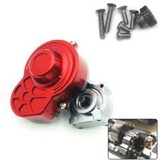 Für 1/10 AXIAL SCX10 4WD RC Auto Metallgetriebe mit HD Stahlgetriebe