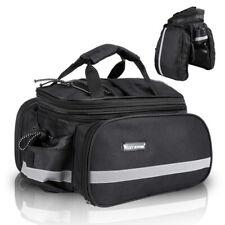 Gepäcktasche Carrier Neu Fahrradtasche MTB Gepäckträger Bag Fahrradtaschen