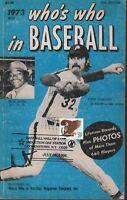 Who's Who in Baseball 1973 Steve Carlton Dick Allen 101618ame