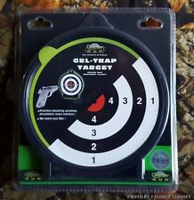 "Cyber Gun 6 Inch Airsoft BB Sticky Target Gel-Trap Target Swiss Arms 6"" Target"