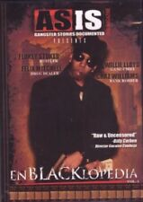 AS IS Enblacklopedia -  New Factory Sealed DVD