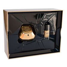 Paco Rabanne Lady Million 50 ml Nagellack Set Duftset Geschenk Damen Parfum Duft
