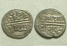 Rare Ottoman Empire Turkey Islamic Silver akce Coin Sultan Murad I 1360-1389 AD