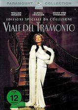 DVD - Boulevard der Dämmerung (Sunset Boulevard) - William Holden