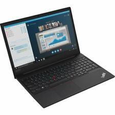 Open Box: Lenovo 20NF0018US TS Tp E595 AMD Ryzen 7 3700U Syst 2.3G 8GB 256GB SSD