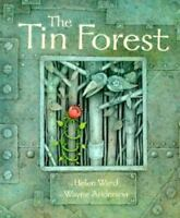 The Tin Forest Hardcover Helen Ward
