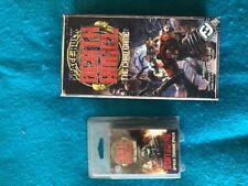 Space Hulk Death Angel Card Game w Death Wing 40K