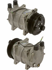 New A/C AC Compressor TM13 Replaces 48842114 10352114 With 6 Grooves Pulley
