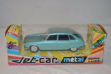 Norev jet car 840 Renault 16 TX serie P green in mint original condition