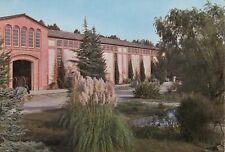 Alte Postkarte - Cavas Rondel