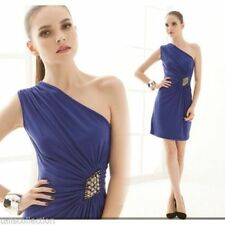 Unbranded One Shoulder Regular Size Dresses for Women