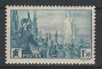 FRANCOBOLLI - 1936 FRANCIA F. 1,50 PACE MNH E/2336
