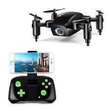 ## RC Mini Drone pieghevole RC DRONE HD wifi Wide Angle Camera ##