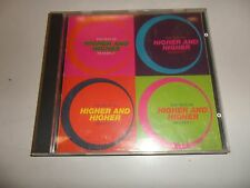 CD  Heaven 17 - Higher & Higher/Best of Heaven17