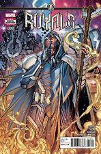 Royals #3 Comic Book 2017 - Marvel