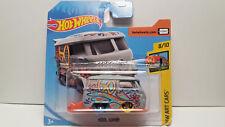 Hot Wheels '14 Corvette Stingray - Mattel 5785