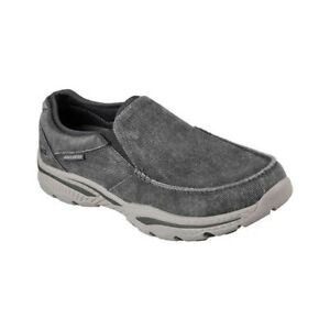 Skechers Men's   Relaxed Fit Creston Moseco Loafer