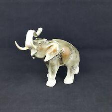 More details for royal dux elephant - (small crack ) - 5164 oa