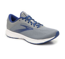 Brooks Transmit 2 Men's running shoes size 10.5M NEW - Color Grey/Blue