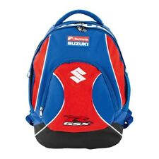 GENUINE Official SUZUKI Bennetts BSB 2017 Backpack Logo Branded Camping Bag Trav