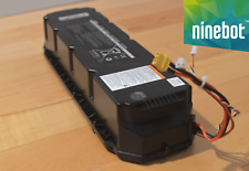 New Segway Ninebot KickScooter Max G30 Scooter Battery, Us Shipping