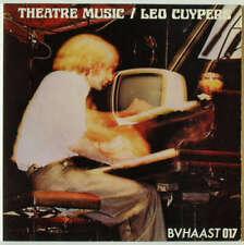 Leo Cuypers - Theatre Music (LP) Vinyl Schallplatte - 168510
