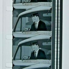 16mm Dick Tracy in The Two-way Stretch, 16mm B&W cartoon