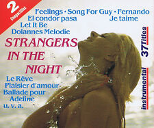 Strangers in the Night - Orchester Francis Moralis CD ( 2CD ) Doppel CD