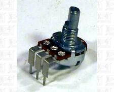 Alpha 1M 1000K Ohm Vertical Mount Pot Potentiometer A1M A1M