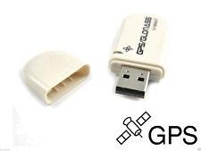 USB GPS receptor antena receiver mouse g-7020 GLONASS vk-172 u-blox7 portátil
