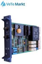 Buderus Modul 005, M005, Mischerkreisregelung Funkuhr, Ecomatic 3000 Regelung