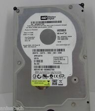 "Western Digital JX718 memoria 250-GB 7.2K 3.5"" RPM disco duro ATA serie 3Gb/s"
