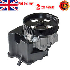 Power Steering Pump for MERCEDES-BENZ CLK, C-Class, E-Class, SLK / DSP1601