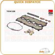 KIT CATENA Di Temporizzazione Per AUDI A3 2 05/03-06/08 193 TCK1253